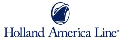Shop Holland America